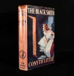 1951 The Black Smith