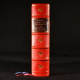 1920 The Dictionary of National Biography