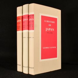 1965-69 A History of Japan
