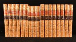 1820-1825 Works of Sir Walter Scott