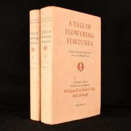 1980 A Tale of Flowering Fortunes