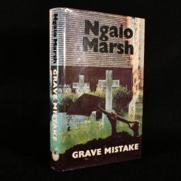 1978 Grave Mistake