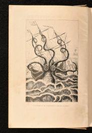 1926 Strange Sea Mysteries