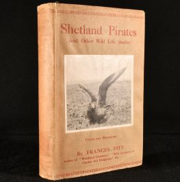 1923 Shetland Pirates and Other Wild Life Studies