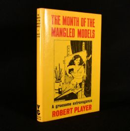 1977 The Month of the Mangled Models