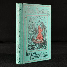 1948 Alice's Adventures in Wonderland