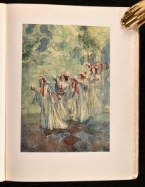 1909 Savoy Operas