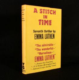 1968 A Stitch in Time