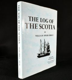 1992 The Log of the Scotia Expedition