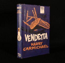 1963 Vendetta