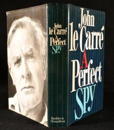 1986 A Perfect Spy