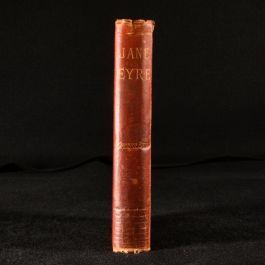 c1890 Jane Eyre