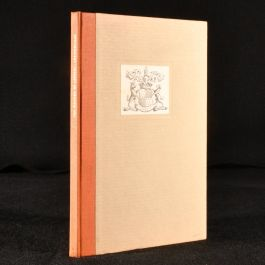 1934 Some Short Observations for the Lady Mary Stanhope