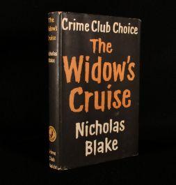 1959 The Widow's Cruise