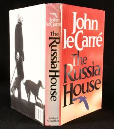 1989 The Russia House