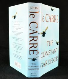 2001 The Constant Gardener