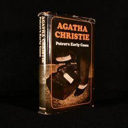 1974 Poirot's Early Cases