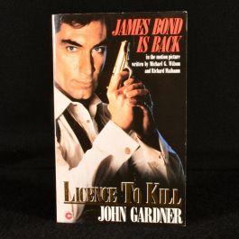 1989 Licence to Kill