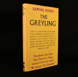 1962 The Greyling