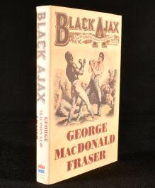 1997 Black Ajax