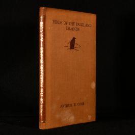 1933 Birds of the Falkland Islands
