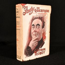 1922 The Lady in Question and Other Stories