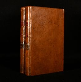 1785 A Voyage to the Cape of Good Hope, Towards the Antarctic Polar Circle