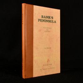 1937 Bank's Peninsula