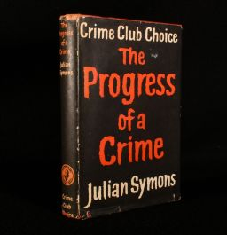 1960 The Progress of a Crime