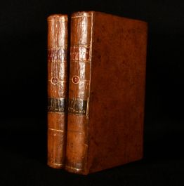 1784 A Voyage to the Pacific Ocean. Undertaken, By the Command of His Majesty