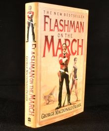 2005 Flashman on the March