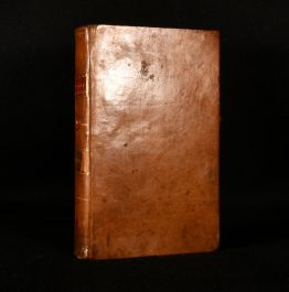 1786 History of the Voyages and Discoveries Made in the North