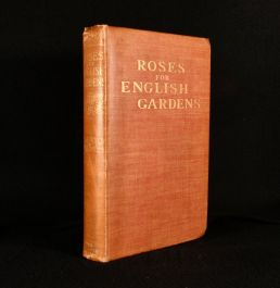1902 Roses For English Gardens