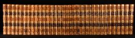 1819-1827 The Works of Sir Walter Scott