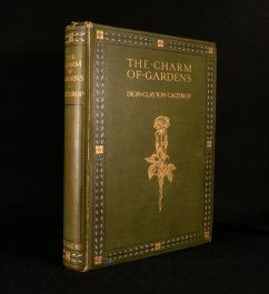 1910 The Charm of Gardens