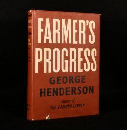 1952 Farmer's Progress a Guide to Farming