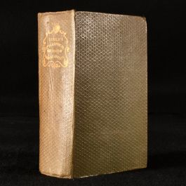 1834 Biographical Sketches of Eminent Artists