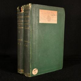 1865 The History of Discovery in Australia, Tasmania and New Zealand