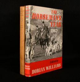 1948-62 The Horseman's Year