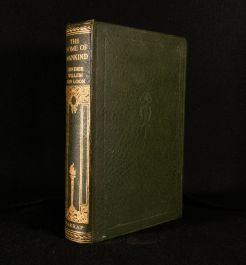 1939 The Home of Mankind the Story of the World We Live in