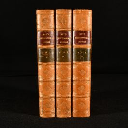 1889 The Constitutional History of England
