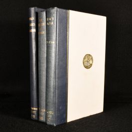 1942-1967 Assorted Works from the Navy Records Society