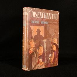1951 The Disenchanted