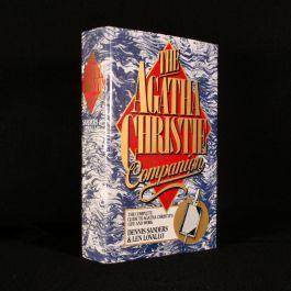 1985 The Agatha Christie Companion