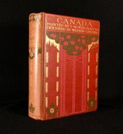 1907 Canada