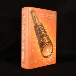 2000 The Amber Spyglass