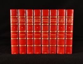 1879 The Chronicles of Barsetshire