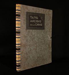 1932 Tapis Anciens de la Chine