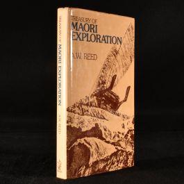 1977 Treasury of Maori Exploration