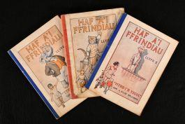 1929-30 Haf A'i Ffrindiau